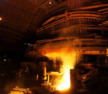 Steel mills & metalworking